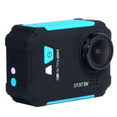 Remax Action Camera Sport รุ่น SD-01 (สีฟ้า)