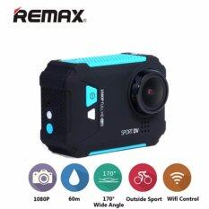 Remax Action Camera Sport รุ่น SD-01