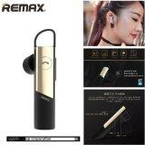 Remax หูฟังบลูทูธไร้สาย Small Talk Bluetooth Headphone รุ่น Rb T15 ใหม่ล่าสุด