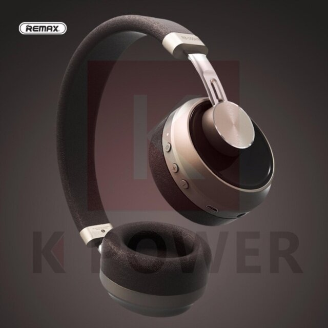 Remax Music Bluetooth Headset