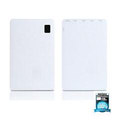 ซื้อ Remax Proda แบตสำรอง ความจุ 30000Mah 4 Port รุ่น Notebook Powerbox สีขาว ใน กรุงเทพมหานคร