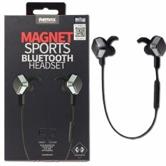 ซื้อ หูฟังบลูทูธ Remax Rm S2 Magnet Sports Bluetooth เบส ออนไลน์ กรุงเทพมหานคร
