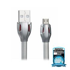 ราคา Remax สายชาร์จ สำหรับ Samsung Micro Usb 1เมตร รุ่น Laser Data Cable Rc 035M สีเงิน ใหม่ ถูก
