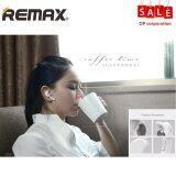 ราคา Remax Small Talk Bluetooth Headphone หูฟังบลูทูธไร้สาย รุ่น Rb T10 เป็นต้นฉบับ Remax