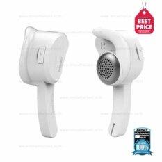 โปรโมชั่น Remax Small Talk Bluetooth Headphone หูฟังบลูทูธไร้สาย รุ่น Rb T10 White