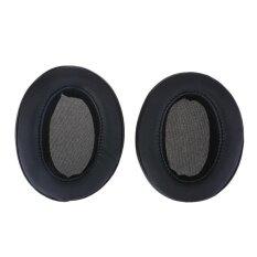 ซื้อ Replacement Ear Pads For Sennheiser Momentum 2 Wireless Headphones Black Intl Unbranded Generic