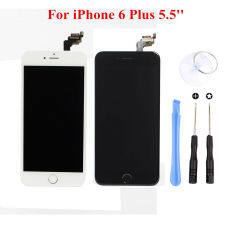 ขาย Replacement For Iphone 6 Plus 5 5 Lcd Touch Screen Display Digitizer Assembly Black Unbranded Generic เป็นต้นฉบับ