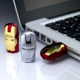 ขาย Retail Genuine 64Gb New Ironman Model Usb 2 Flash Memory Drive Stick Pen Thumb Intl เป็นต้นฉบับ