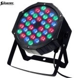 ขาย ซื้อ Rgb Led Stage Light Par Dmx 512 Light Laser Projector Party Dj Light Eu Intl จีน