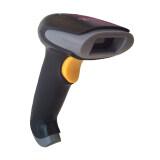 ราคา Rictos เครื่องอ่านบาร์โค้ด Laser Barcode Scanner Model Rts 6101 Black