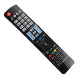 ราคา รีโมททีวี Lg Lcd Led Tv Universal Remote Control Akb73756502 ใน Thailand
