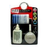 ราคา Rizz ชุดทำความสะอาดเอนกประสงค์ Cleaning Set 5 In 1 Rizz เป็นต้นฉบับ