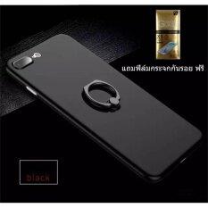 ขาย Rock เคส Iphone 6 6S เคส Pp Ring Holder แถมฟิล์มกระจกกันรอยฟรี ออนไลน์