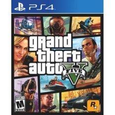 GTA V (Z3) PS4