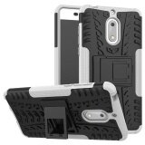 ราคา Rugged Armor Dazzle Back Cover Case For Nokia 6 Intl เป็นต้นฉบับ
