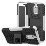 ขาย Rugged Armor Dazzle Back Cover Case For Nokia 6 Intl ถูก จีน
