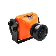 โปรโมชั่น Runcam Owl Plus 2 Owl2 Camera Build In Osd 1 2 700Tvl Fov 150 Degree Pal Ntsc Dc5V 36V Black Ntsc Intl Unbranded Generic