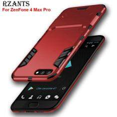 ขาย Rzants เคส For Armor Series Shockproof Kickstand Hard Back Cover Case เคส For Zenfone 4 Max Pro Intl ออนไลน์ จีน