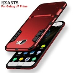 ซื้อ Rzants เคสสำหรับ Galaxy J7 สำคัญ ชุดเกราะ กล่องกันกระแทกกรณีเคสสำหรับ Samsung Galaxy J7 สำคัญ นานาชาติ ออนไลน์