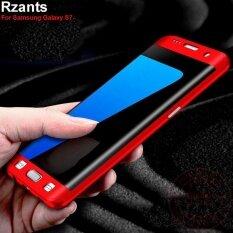 ราคา Rzants เคสสำหรับ Samsung Galaxy S7 360 ฝาปิดกันกระแทกกรณี นานาชาติ ออนไลน์ จีน