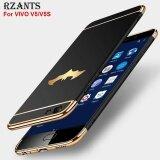 ความคิดเห็น Rzants เคส For V5 V5S Ultra Thin Luxury Shockproof Hard Back Case Cover เคส For Vivo V5 V5S Intl