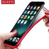 Rzants เคส For V7 Smooth Ultra Thin Light Soft Back Case Cover For Vivo V7 Plus Intl ถูก