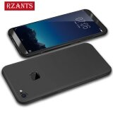 ขาย Rzants เคส For V7 V7 Plus Smooth Ultra Thin Light Soft Back Full Protect Shockproof Case Cover For Vivo V7 Plus Intl