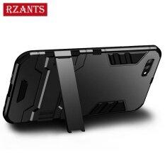 ขาย Rzants สำหรับ Zenfone 4 Max Pro ชุดเกราะ Kickstand Hard Back Cover กรณี ออนไลน์