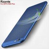 ราคา Rzants เคส For Oppo R9S Plus Hot Breath Hard Back Case Cover Intl Rzants จีน