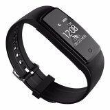 ราคา S1 Wristband Smart Watch Heart Rate Monitor Bluetooth 4 Waterproof Fitness Tracker Bracelet For Ios And Android Intl Smart Watches เป็นต้นฉบับ