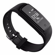 ขาย S1 Wristband Smart Watch Heart Rate Monitor Bluetooth 4 Waterproof Fitness Tracker Bracelet For Ios And Android Intl ถูก