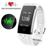 ซื้อ S2 Bluetooth Smart Band Wristband Heart Rate Monitor Ip67 Waterproof Smartband Bracelet For Android And Ios Intl Smart Watches เป็นต้นฉบับ