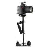 ซื้อ S40 40ซมแบบมือถือมั่นคง Steadicam สำหรับกล้องถ่ายวิดีโอกล้องวีดีโอ Dv ที่ Dslr Slr ถูก ใน แองโกลา