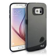 โปรโมชั่น เคส S6 เคสซัมซุง S6 เคสกาแล็คซี่ S6 Cases Samsung S6 Bez® เคสมือถือ กันกระแทก ปกป้องสูงสุด ด้วยเคส 2 ชั้น Tpu เคสฝาหลัง Bez® Shockproof Hybrid Bumper Case For Samsung Galaxy S6 Hm Gs6
