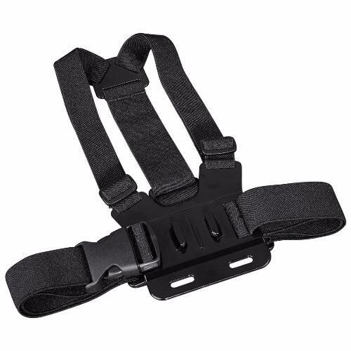 สายคาดอก Chest Belt Strap Mount Body Mount For Action Camera GOPRO HERO SJCAM Xiaomi Yi Xiaoyi