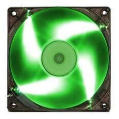 Sama FAN CASE 120MM L-12025 4 Green LED