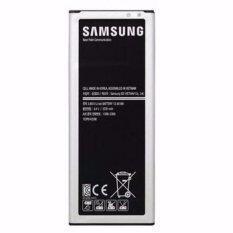 ขาย Samsung แบตเตอรี่ซัมซุงGalaxy Note 4 Samsung Sm N910 Samsung เป็นต้นฉบับ