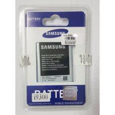 ราคา Samsung แบตเตอรี่มือถือ Samsung Battery Galaxy S3 I9300 ใน กรุงเทพมหานคร