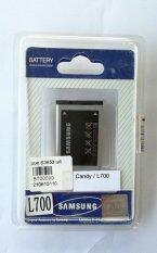ส่วนลด สินค้า Samsung แบตเตอรี่มือถือ Samsung Candy L700