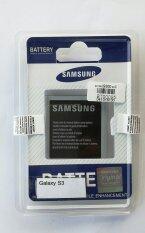 ทบทวน ที่สุด Samsung แบตเตอรี่มือถือ Samsung Galaxy S3 I9300