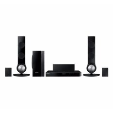SAMSUNG Blu-Ray Home Theater 1000W 5.1Ch สีดำ รุ่น HT-J5130HK/XT