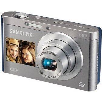 Samsung DV300F Dual View Smart Camera 5x