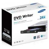 ราคา Samsung Dvd Writer Supermaster Sh 224 24X Sata 1 ชิ้น ใน Thailand