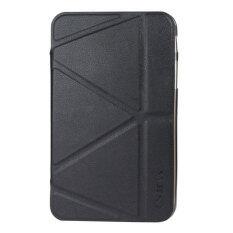 Samsung เคส Samsung Galaxy Tab 3 Lite 7 นิ้ว/TAB 3V/T110/T111/T116 (สีดำ) Black