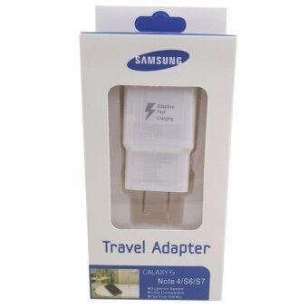 หัวชาร์จ แท้ Samsung fast charger Wall Charge adapter original ประกัน 1 ปี