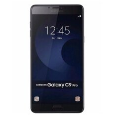 Samsung Galaxy C9 Pro 64GB (Black)
