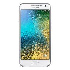Samsung Galaxy E5 White เป็นต้นฉบับ
