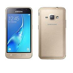 Samsung Galaxy J1 (2016)  8GB (Gold)