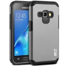 ซื้อ เคส Samsung Galaxy J1 2016 Case Rugged Armor Bez® เคสมือถือ Samsung Galaxy J1 2016 กันกระแทก H2 Gj120 ออนไลน์ ถูก