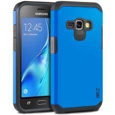 ราคา เคส Samsung Galaxy J1 2016 Case Rugged Armor Bez® เคสมือถือ Samsung Galaxy J1 2016 กันกระแทก H2 Gj120 เป็นต้นฉบับ Bez®